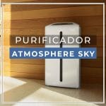 Purificador de aire Atmosphere Sky