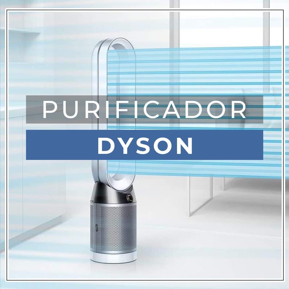purificador dyson